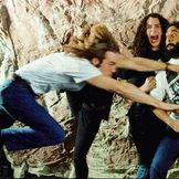 Imagem do artista Soundgarden