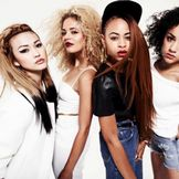 Imagem do artista Neon Jungle