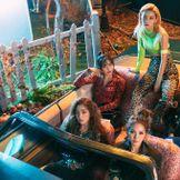 Imagem do artista Red Velvet