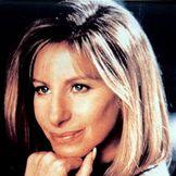 Imagen del artista Barbra Streisand