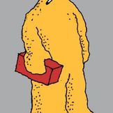 Imagem do artista Quasimoto