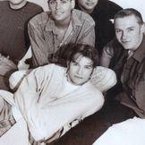 Imagen del artista Boyzone