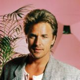 Imagem do artista Don Johnson