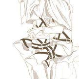 Imagem do artista Shingeki No Kyojin