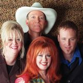 Imagem do artista The B-52's