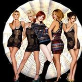 Imagem do artista Girls Aloud