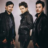 Imagem do artista Thirty Seconds To Mars