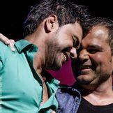 Imagem do artista Zezé Di Camargo e Luciano
