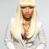 Imagen del artista Nicki Minaj