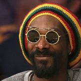 Imagem do artista Snoop Lion