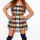 Imagen del artista Ariana Grande
