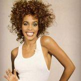 Imagem do artista Whitney Houston