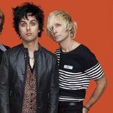 Imagen del artista Green Day