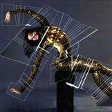 Imagem do artista Björk