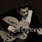 Imagen del artista John Mayer