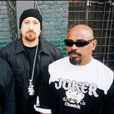 Imagem do artista Cypress Hill