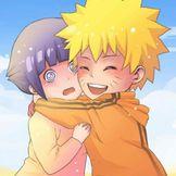 Imagem do artista Naruto