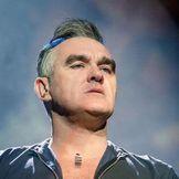Imagem do artista Morrissey
