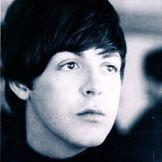 Imagem do artista Paul McCartney
