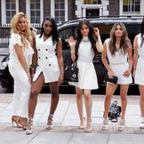 Imagem do artista Fifth Harmony