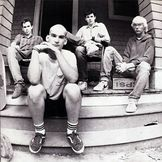 Imagem do artista Minor Threat