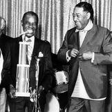 Imagem do artista Ella Fitzgerald & Louis Armstrong