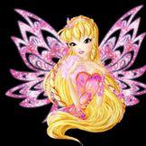 Imagem do artista Winx Club