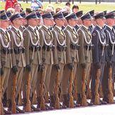 Imagem do artista Hinos e Marchas Militares