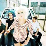 Imagem do artista The Nearly Deads