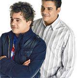 Imagem do artista Cezar e Paulinho
