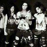 Imagem do artista Black Veil Brides