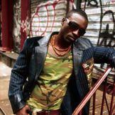 Imagem do artista Akon