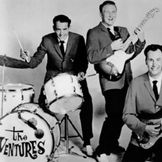 Imagem do artista The Ventures