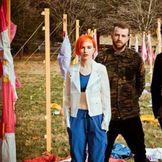 Imagen del artista Paramore