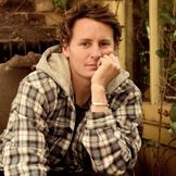 Imagem do artista Ben Howard