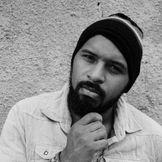 Imagem do artista Salomão do Reggae