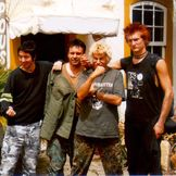 Imagem do artista UK Subs