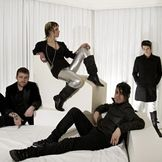 Imagem do artista Shiny Toy Guns