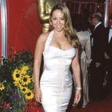 Imagen del artista Mariah Carey