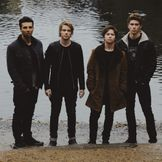 Imagem do artista Nothing But Thieves