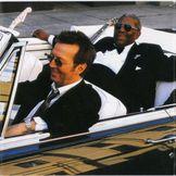 Imagem do artista B.B. King & Eric Clapton
