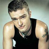 Imagen del artista Justin Timberlake