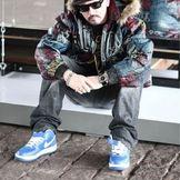 Imagem do artista DJ Alpiste