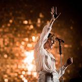 Imagen del artista Florence + The Machine