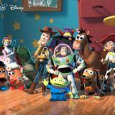 Imagem do artista Toy Story
