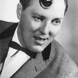 Imagem do artista Bill Haley