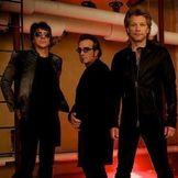Imagen del artista Bon Jovi