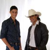 Imagem do artista Munhoz e Mariano