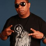 Imagem do artista Mannie Fresh