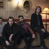 Imagen del artista You Me At Six